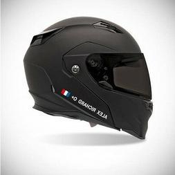 Autocollant pour casque de moto sticker Identité - couleur