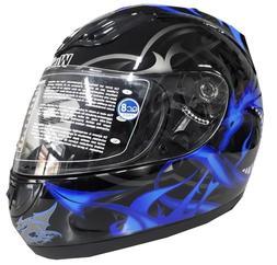 casque de moto intégral approuvé CE C.E. 54 55 56 57 58 cm