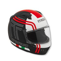 Casque de Moto Intégrale ducati Arai 77 981044892 Taille XS