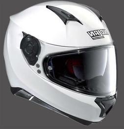 Casque de Moto Intégrale NOLAN N87 Special Plus N-Com en Po