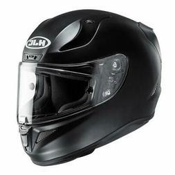 Casque de Moto Intégrale HJC Rpha 11 Noir Mat