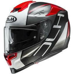 Casque de Moto Intégrale HJC Rpha 70 Vias MC1SF TAILLE XS