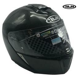 Casque de Moto Moduler Carbone HJC Rpha 90S Carbone Solid No