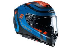 Casque Helm Casque Helmet HJC Rpha 70 Carbone Reple MC27SF T