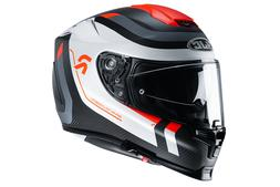Casque Helm Casque Helmet HJC Rpha 70 Carbone Reple MC6HSF T