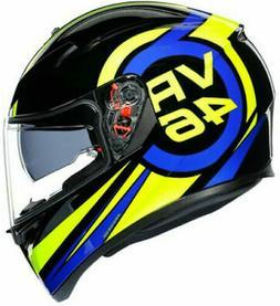 Casque AGV Intégrale K3 Sv Replica Valentino Rossi Ride 46