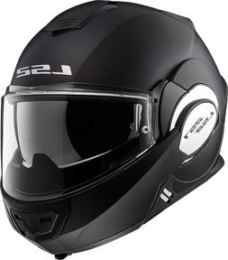 LS2 CASQUE MODULABLE MOTO ROUTE MAXI SCOOTER FF399 VALIANT U