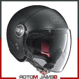 Casque Moto Nolan Helmet N21 Visor Classic Jet 10 Taille Xxx