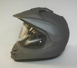Casque Moto Intégral Shoei Hornet Gris Mat