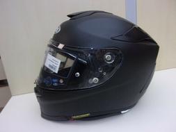 casque moto intégral marque HJC RPHA 70 noir mat S