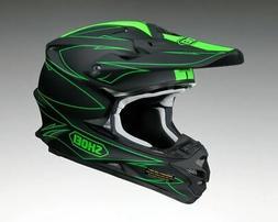 Casque Moto Intégral Shoei VFX-W Noir Mat