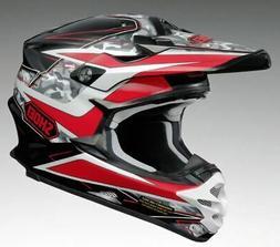 Casque Moto Intégral Shoei VFX-W Red Mat