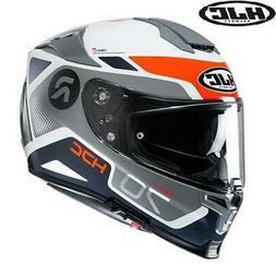 Casque Moto Intégrale Fibre Carb / Vitre HJC RPHA 70 Shuky