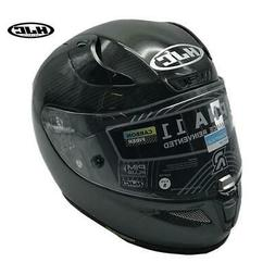 Casque Moto Intégrale Pim Plus HJC Rpha 11 Carbone Solid No