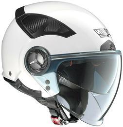 NOLAN CASQUE MOTO JET N33 EVO CLASSIC GLOSSY NOIR 002 XS