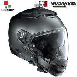 Casque Moto Scooter Multisegment Intégrale / Jet Nolan N44