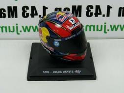 CM25G CASQUE MOTO GP 1/5  : STEFAN BRADL 2012