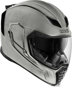 Icon Course Adulte Moto Casque Airflite Quicksilver XS-3XL
