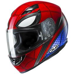 HJC CS-15 Spider-Man Homecoming Casque de Moto Intégral Tou