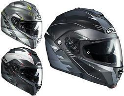 HJC Is-Max II Cormi Casque Modulable Casque de Moto Touring