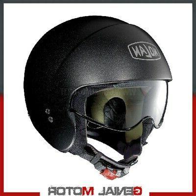 casque moto helmet n21 special jet 69