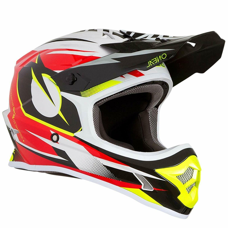 o neal 3series moto enduro motocross mx