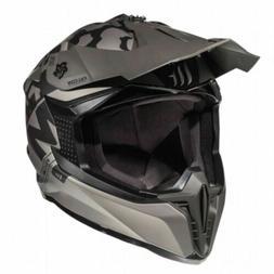 Motocross MX Casque > MT Falcon Karson Intégral Homologué