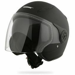 NOX Casque Moto/Sco XS=53-54cm