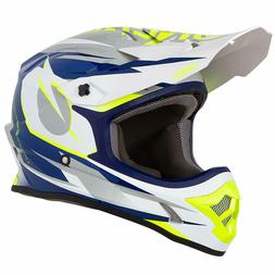 O'Neal 3Series Moto MX Motocross Traverser Casque Enduro Rif