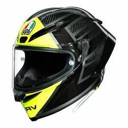 AGV Pista GP-RR Essenza 46 Course Integrale Casque De Moto