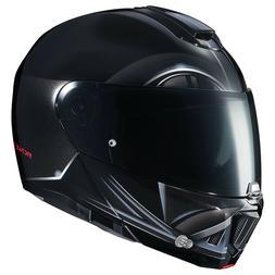 HJC Rpha 90 Star Wars Darth Vader Clapet Avant Modulable Cas