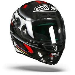 X-Lite X-803 Ultra Carbon 017 SBK Superbike 17 Casque Moto -